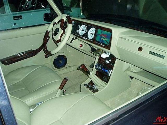Что можно сделать своими руками в машине